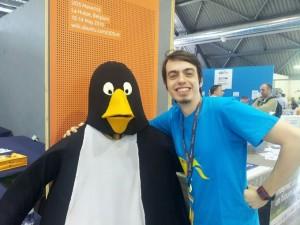 Linux è una delle cose essenziali