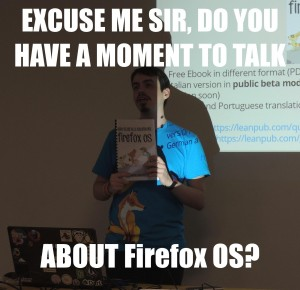 talk firefoxos